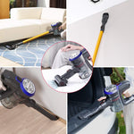 Lightweight Handheld Vacuum Cleaner