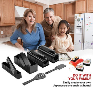 Sushi Maker Equipment