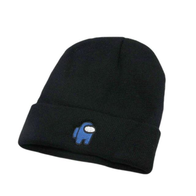 Among us Beanie Cap Hat