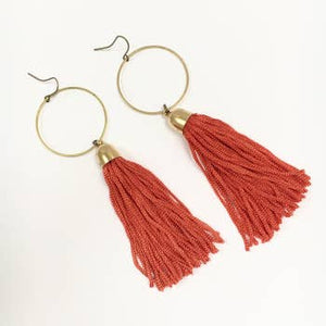 Odyssey & Oddities Earrings