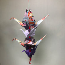 Load image into Gallery viewer, Paper Cranes