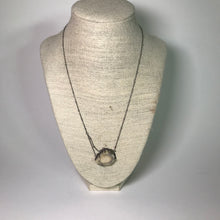 Load image into Gallery viewer, Bone + Rock Necklaces