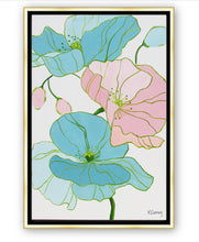 Load image into Gallery viewer, FLORAL 1