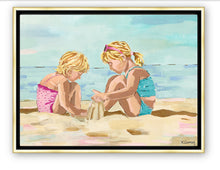 Load image into Gallery viewer, SEASIDE SISTERS