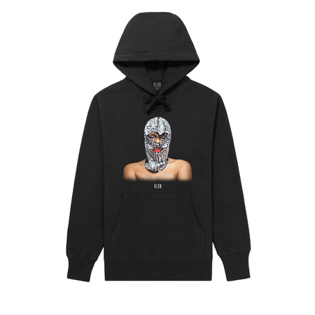 CAGOULE DIAMANT hooded sweatshirt