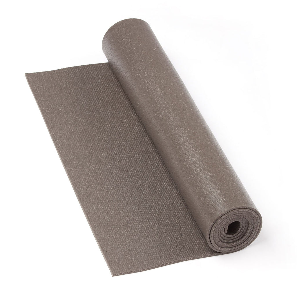 The RISHIKESH Premium Yoga Mat - Taupe - Bodynova Shop