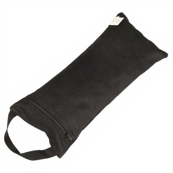 Yoga Sandbag with Zipper - Bodynova Shop