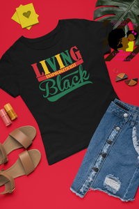 Living Unapologetically Black
