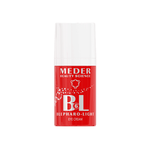 MEDER - Blepharo-Light Eye Cream