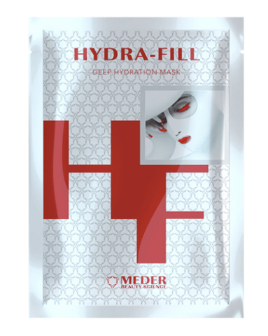 MEDER - Hydra Fill Mask Pack of 5