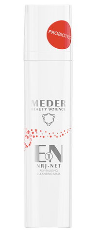 MEDER - Nrj-Net Revitalising Cleansing Mask - 100ml