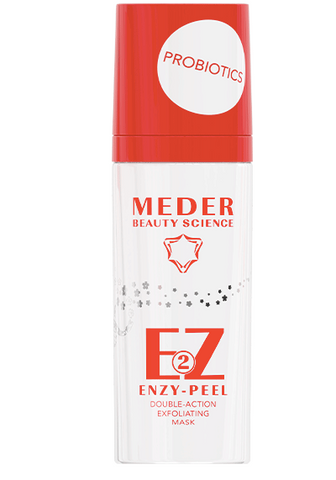 MEDER - Enzy-Peel Double-action Exfoliating Mask - 50ml