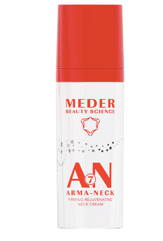 MEDER - Arma-Neck Cream - 50ml