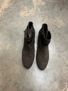 Brown Shoe Size 8 1/2 Boots