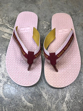 Load image into Gallery viewer, Shoe Size 8 1/2 Pink Sandals