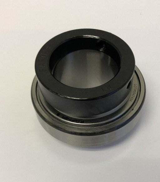 Ball Bearing W/Wide Inner Ring: GN107KRRB 1-7/16