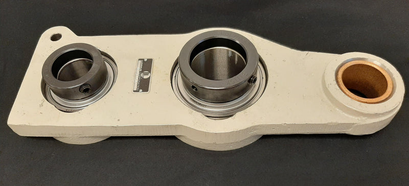 Right Hand Bearing Housing: 108 Lint Cleaner