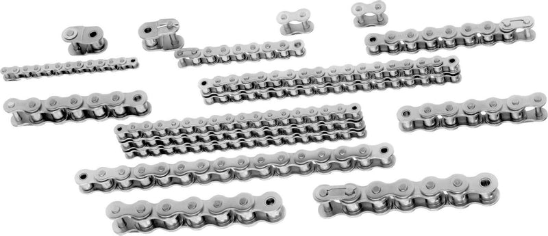 Chain Roller RC80 Single 1-0/0P