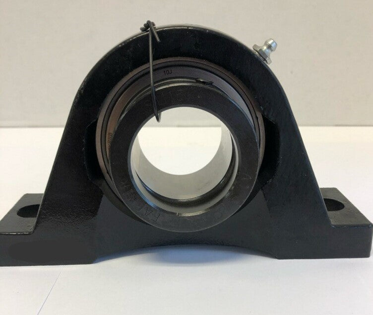 Pillow Block Bearing: RAK 1-7/16*