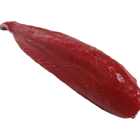 Yellow Fin Tuna Loins - Sold in KG
