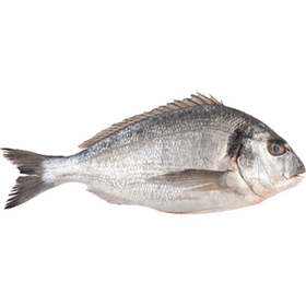 Local Sea Bream - Sold in KG