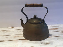 Load image into Gallery viewer, Large Copper Tea Kettle - Choose your own fragrance