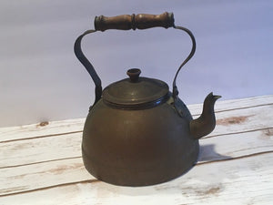 Large Copper Tea Kettle - Choose your own fragrance