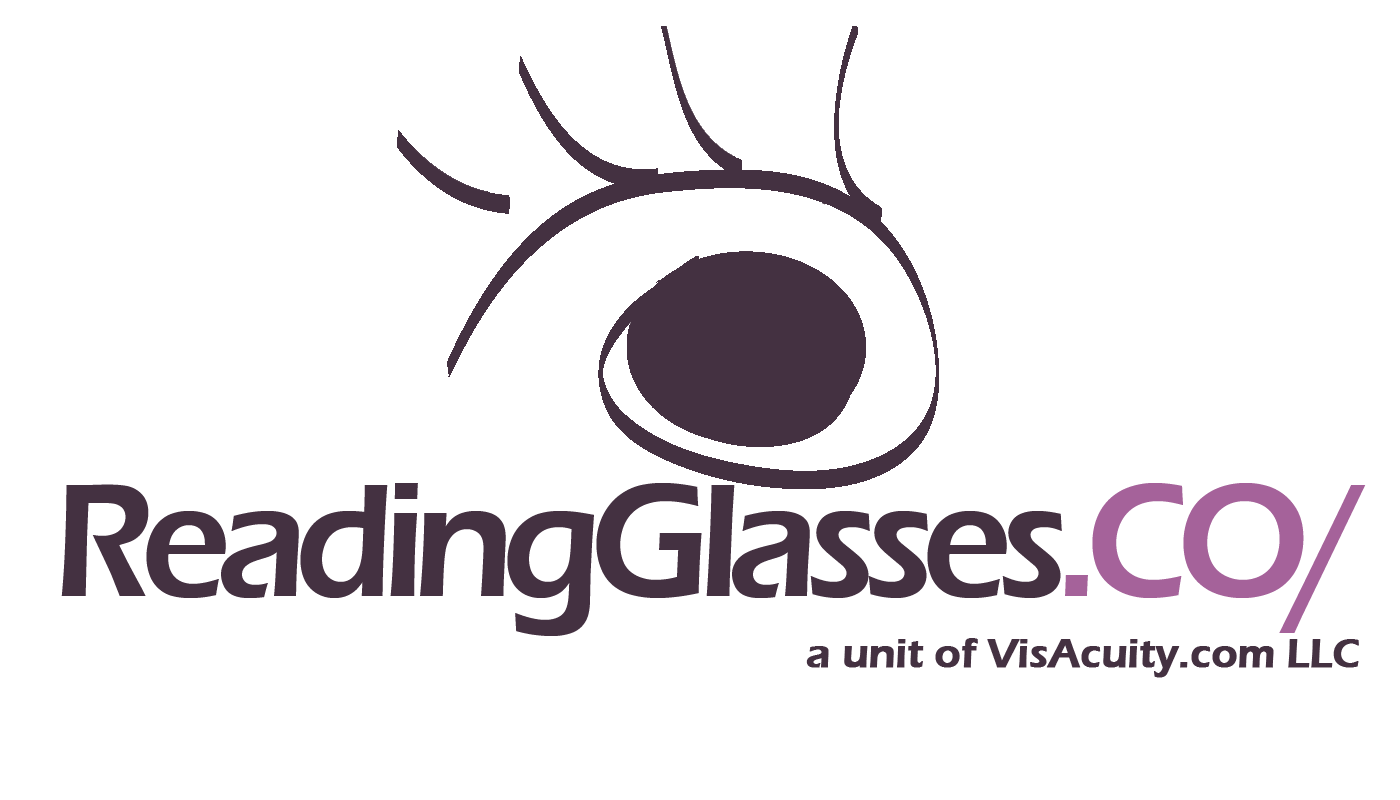 ReadingGlasses.CO/ logo