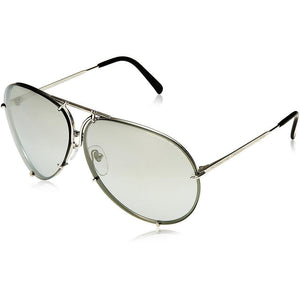 Porsche Design Aviator Sunglasses, Model P'8478 Color B