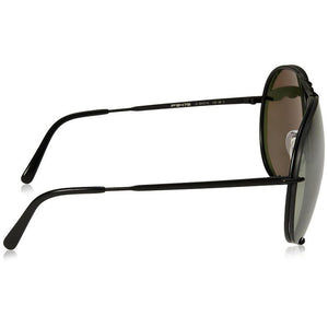 Porsche Design Aviator Sunglasses, Model P'8478 Color D