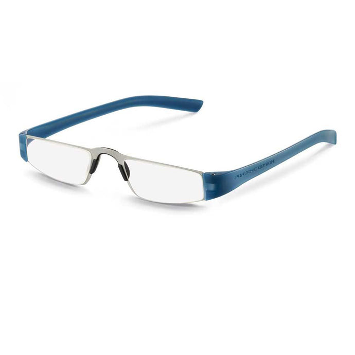 Porsche Design p8801 N Reading Tool; Blue