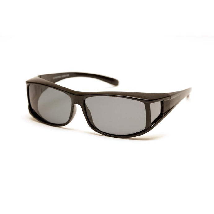 Eyewear Fitovers for UV-A and UV-B Glare Protection
