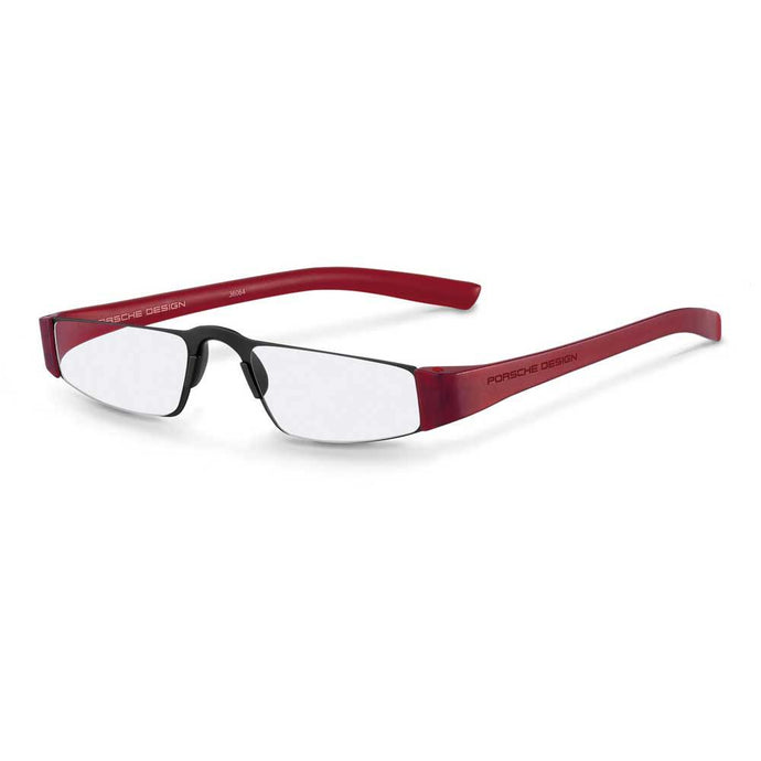 Porsche Design p8801 B Reading Tool; Red
