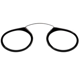 Seeoo Classic Pince Nez Ophthalmic-grade Reading Glasses from Austria