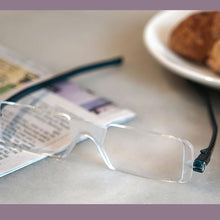 Load image into Gallery viewer, Nannini Compact 1 Italian Made Folding Reading Glasses with Case; Teal - ReadingGlasses.CO/