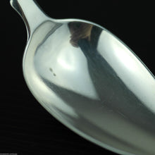 Load image into Gallery viewer, Antique 1811 sterling silver table spoon London P&W Bateman British Empire