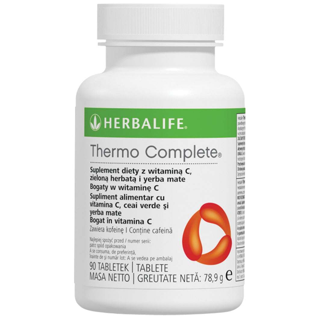 Thermo Complete Supliment Alimentar 90 Tablete