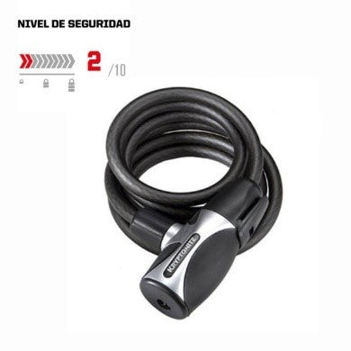 Cable KryptoFlex 1018 Key