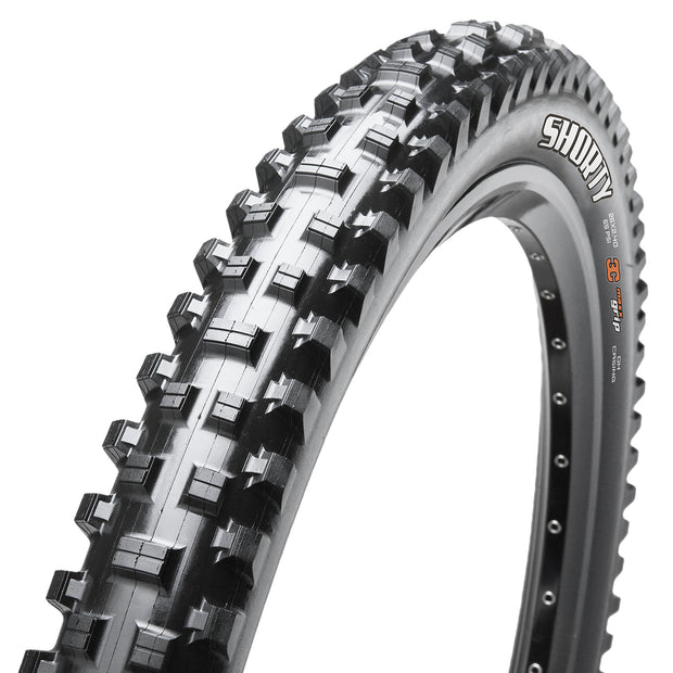 SHORTY DH 27.5X2.40 ST/BUTYL/60TPI - Focus Bikes