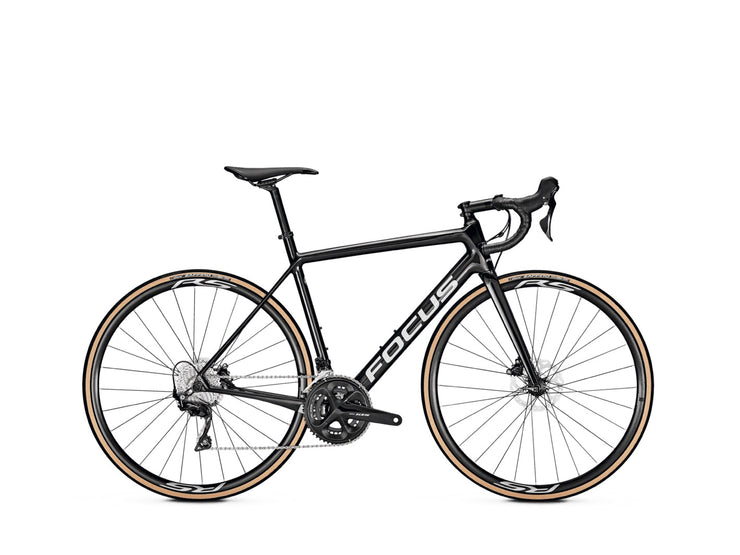 IZALCO RACE DISC 9.7 - Focus Bikes