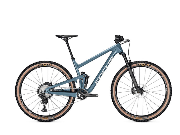 ONE 8.8 - Focus Bikes