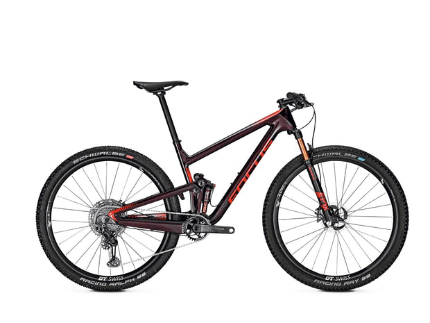ONE 9.9 - Focus Bikes