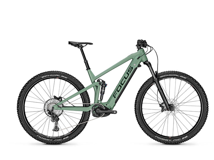THRON<sup>2</sup>  6.8 - Focus Bikes