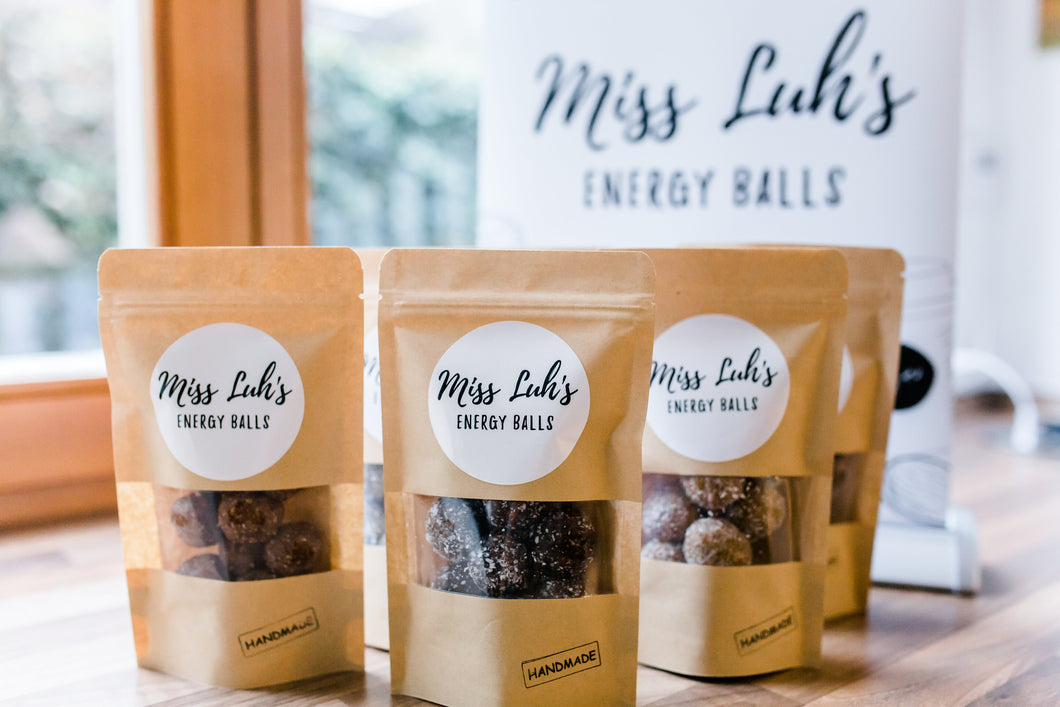 Miss Luh's Kiddy Ball Paket