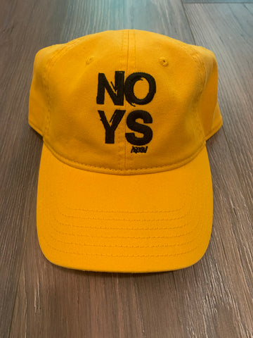 LOUD Cap Yellow
