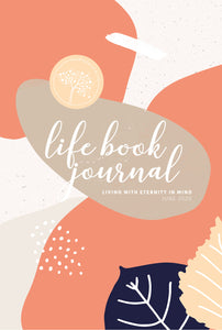 June 2020 Life Book Journal {E-planner}
