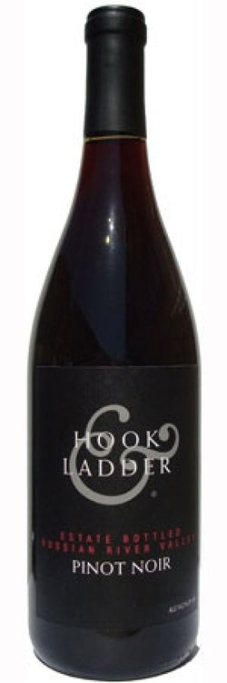 Hook Ladder Pinot Noir