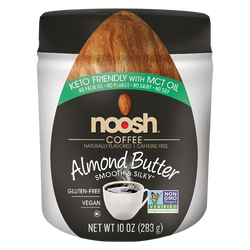 Noosh Almond Butter Coffee
