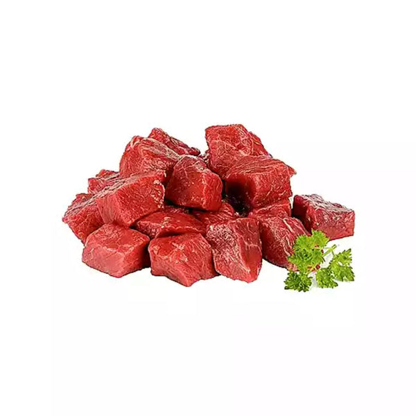 Carne para Guisar - Beef for Stew- CAB  USA 1lb