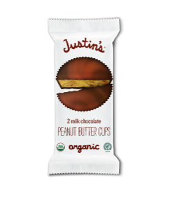 Justin's Peanut Butter Cups White Chocolate